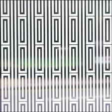 Roman Sheer Window Film