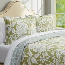 Grove Comforter Set in Sage