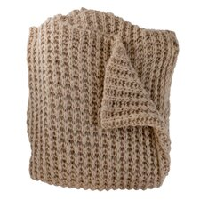 Claire Throw Blanket