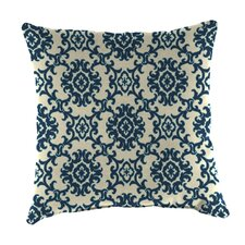 Medallion Throw Pillow