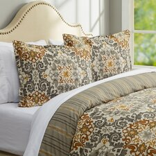 Charden Comforter Set