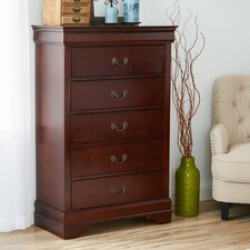 Allington 5 Drawer Chest