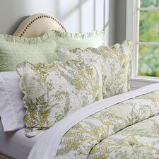 Nature Quilt Bedding Collection