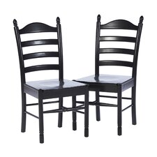 Leavelle Dining Chair (Set of 2) (Set of 2)