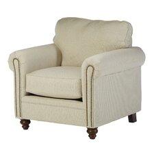 Caroll Arm Chair by Serta Upholstery