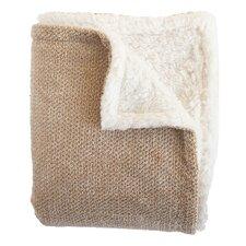 Galloway Throw Blanket