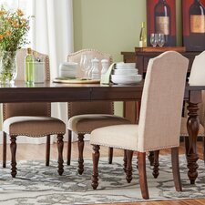 Chilton Extendable Dining Table