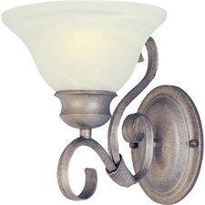 Berner 1-Light Wall Sconce