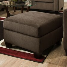 Brentwood Ottoman by Simmons Upholstery