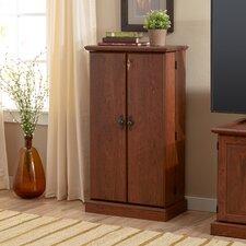 Bauman Multimedia Storage Cabinet