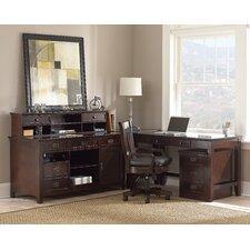 Dorsett 5-Piece Office Suite