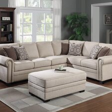 Barnette Right Hand Facing Sectional