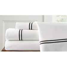 Double Stripe Sheet Set