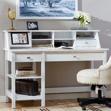 Ackerson Open Storage Desk