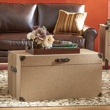 Fairwise Storage Trunk