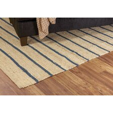 Cripps Area Rug in Indigo