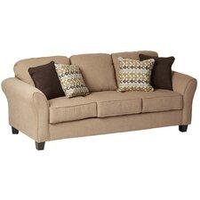 Franklin Sofa by Serta Upholstery