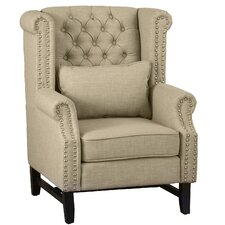 Porter High-Back Club Chair