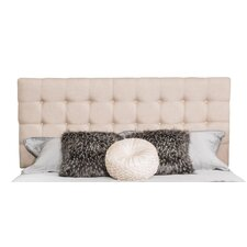 Pomfret Upholstered Headboard