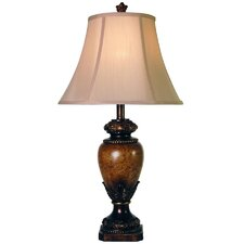 "28.5"" H Table Lamp"