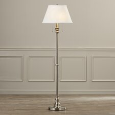"Spyglass 59.5"" Floor Lamp"