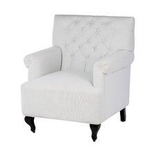 Ervin Tufted Club Chair