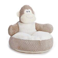Nat & Jules Baby Kids Meekie Monkey Chair