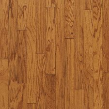 "5"" Engineered Oak Flooring in Butterscotch"