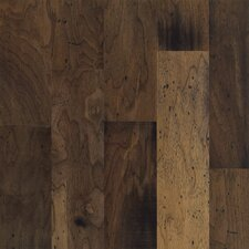 "5"" Engineered Walnut Hardwood Flooring in Antique Natural"