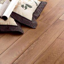 "Carriage House 5"" Solid Oak Hardwood Flooring in Caramel"