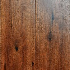 """0.477"""" x 2.75"""" x 84"""" Stair Nose in Hickory Scotch"""