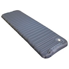 """Frontier Camping 5"""" Air Mattress with Foot Pump"""