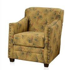 Lodge Pine Club Chair
