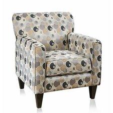 Eli Geo Club Chair