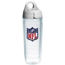 NFL Logo Water Bottle