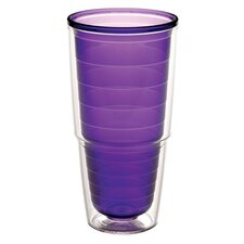 Jewel Color 24 Oz. Tumbler