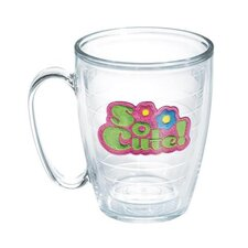 Totally Kids So Cute Mug