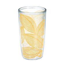 On Trend Leaves 16 Oz. Tumbler