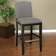 Chase Bar Stool with Cushion (Set of 2)