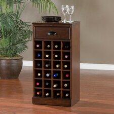 Natalia Center 24 Bottle Wine Bar