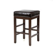 "Empire 26"" Bar Stool with Cushion"