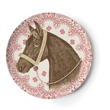 Ranchero Side Plates (Set of 4)