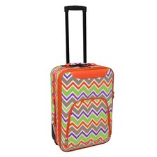 "20"" Carry-On Suitcase"