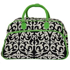 """21"""" 2 Wheeled Carry-On Duffel"""