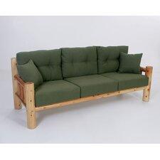 Rustic Sofa Frame