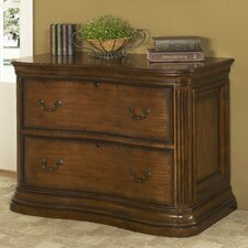 Lexington 2-Drawer Lateral File