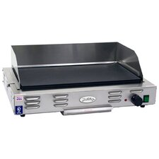 "Professional 24""  Non-Stick Countertop Griddle"