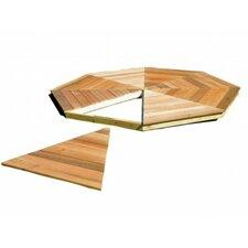 San Marino Octagonal Small Floor Kit