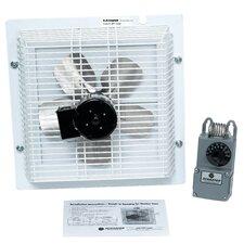 Power Ventilation Fan