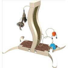 Kitty Connection™ Essentials Cat Scratcher